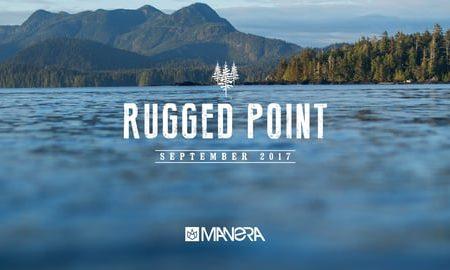 manera rugged point 450x270 - Manera - Rugged Point