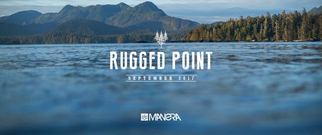 manera rugged point - Manera - Rugged Point
