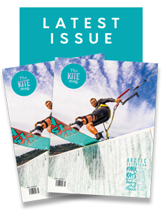 latest thekitemag issue