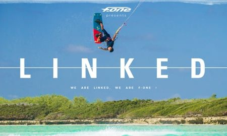 f one linked 450x270 - F One - Linked