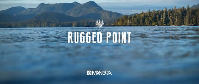rugged point - RUGGED POINT