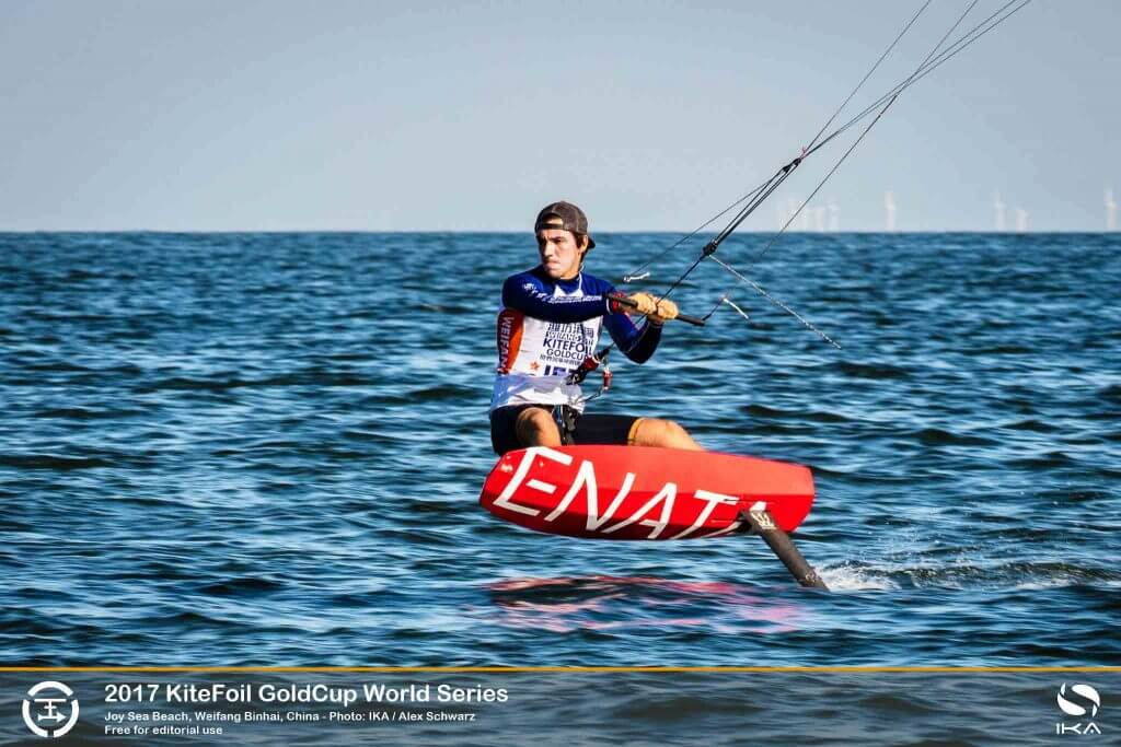 unnamed 6 1024x683 - 2017 KiteFoil GoldCup Weifang - Day 3 Recap