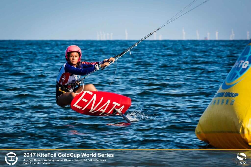 unnamed 7 1024x683 - 2017 KiteFoil GoldCup Weifang - Day 3 Recap