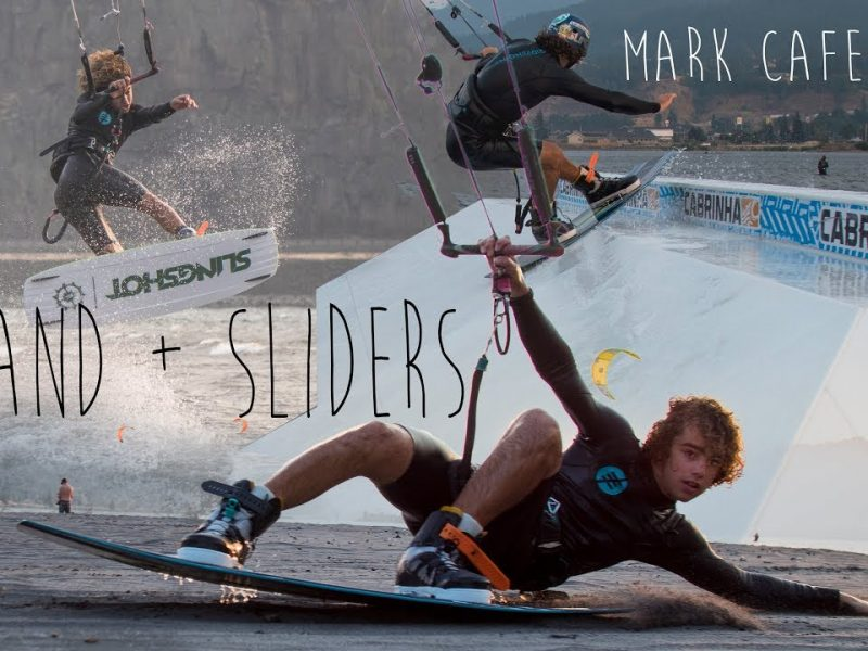 sand and sliders mark cafero 800x600 - Sand and Sliders: Mark Cafero