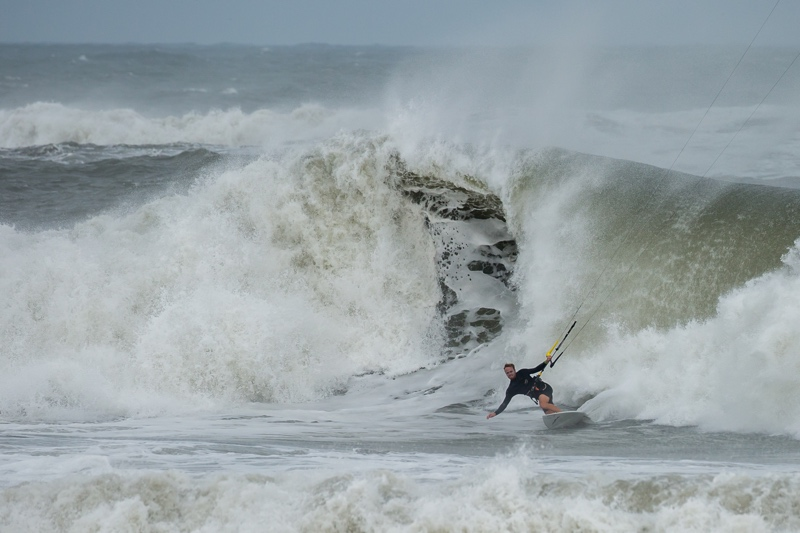Close Out - The Cape Hatteras Wave Classic