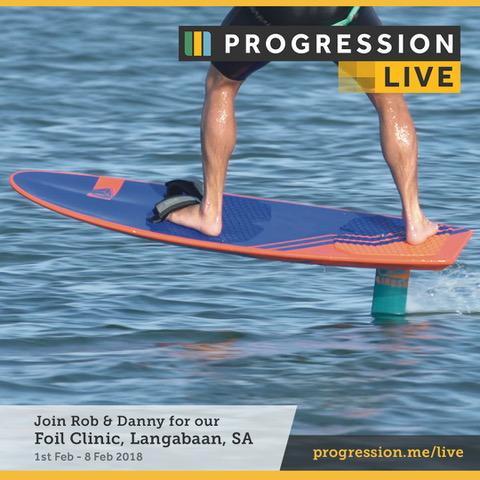 Instagram 02 - Progression Live: Langebaan