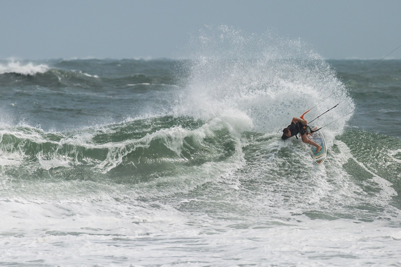 Mark Hit - The Cape Hatteras Wave Classic