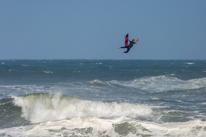 Will Sizemore - The Cape Hatteras Wave Classic