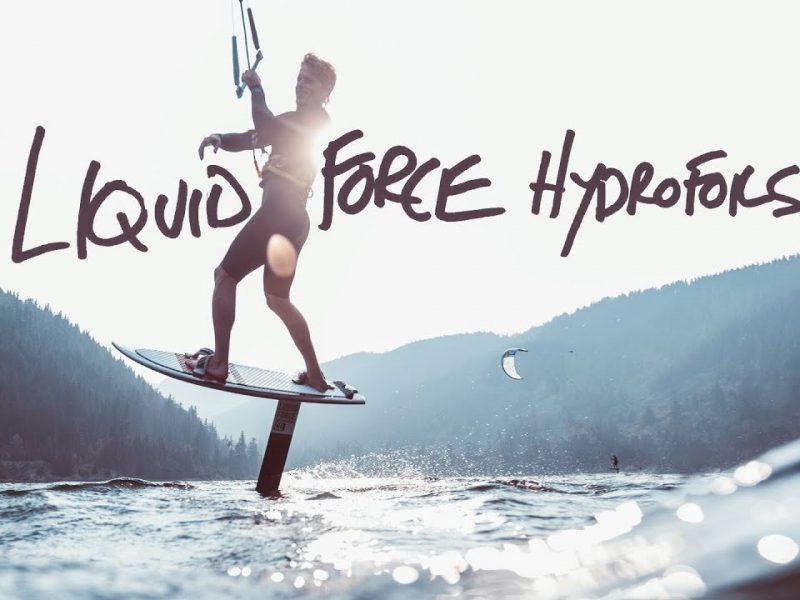 liquid force foils 2018 800x600 - Liquid Force Foils (2018)