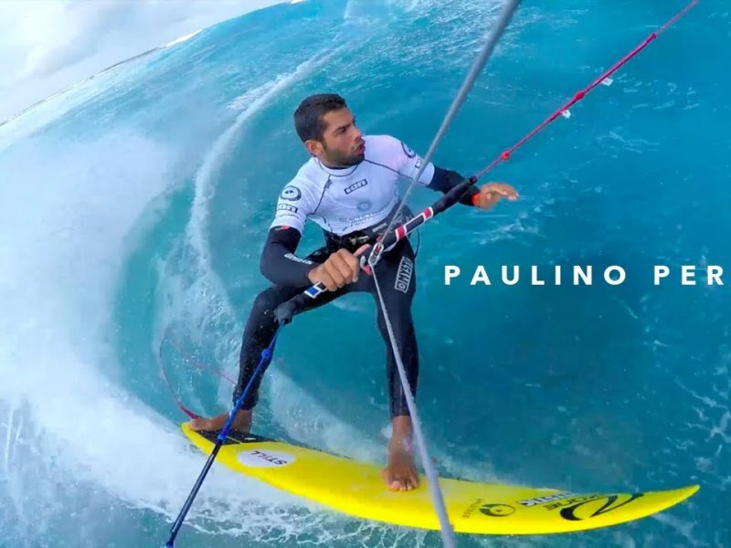 paulino pereira 2017 800x600 - Paulino Pereira 2017