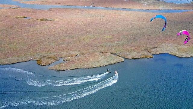 sardinia flysurfer - Sardinia: Flysurfer