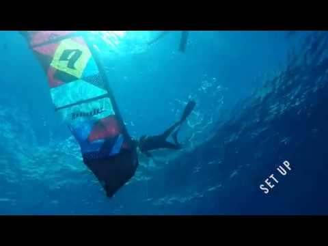 underwater kiting project - Underwater Kiting Project