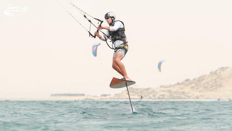 kite foiling dakhla 750x424 - Hot destinations for 2018