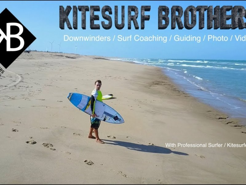 kitesurf brothers brazil 800x600 - Kitesurf Brothers - Brazil