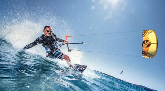 kitesurf holiday limnos - Hot destinations for 2018