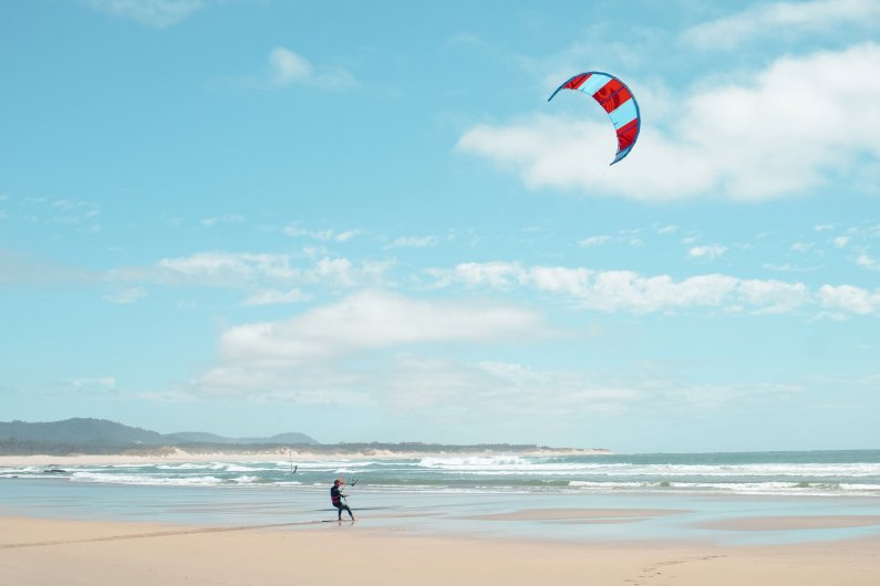 kitesurf west portugal 795x530 - Hot destinations for 2018