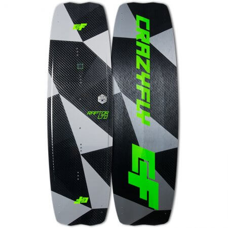 raptor prof 450x450 - CrazyFly Raptor LTD Neon