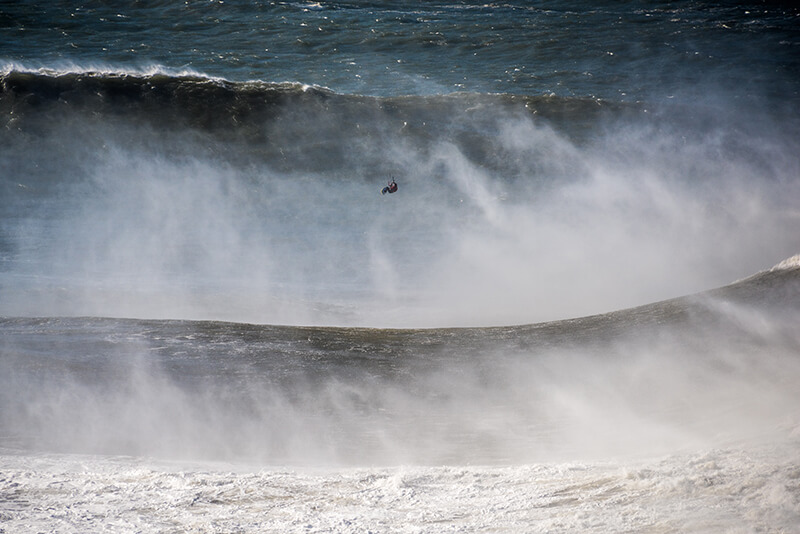 DSC 9359 - The Real Big Wednesday: Conquering Nazaré