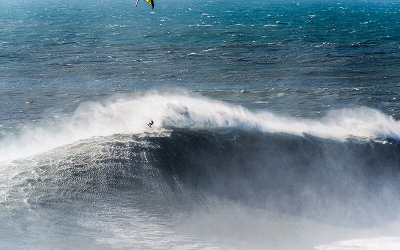 DSC 9372 800x500 - The Real Big Wednesday: Conquering Nazaré
