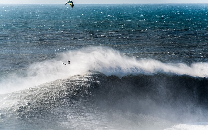 DSC 9376 800x500 - The Real Big Wednesday: Conquering Nazaré