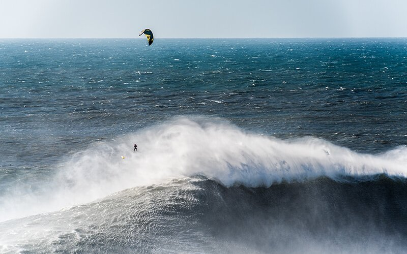 DSC 9378 800x500 - The Real Big Wednesday: Conquering Nazaré