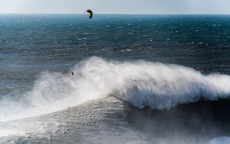 DSC 9381 800x500 - The Real Big Wednesday: Conquering Nazaré
