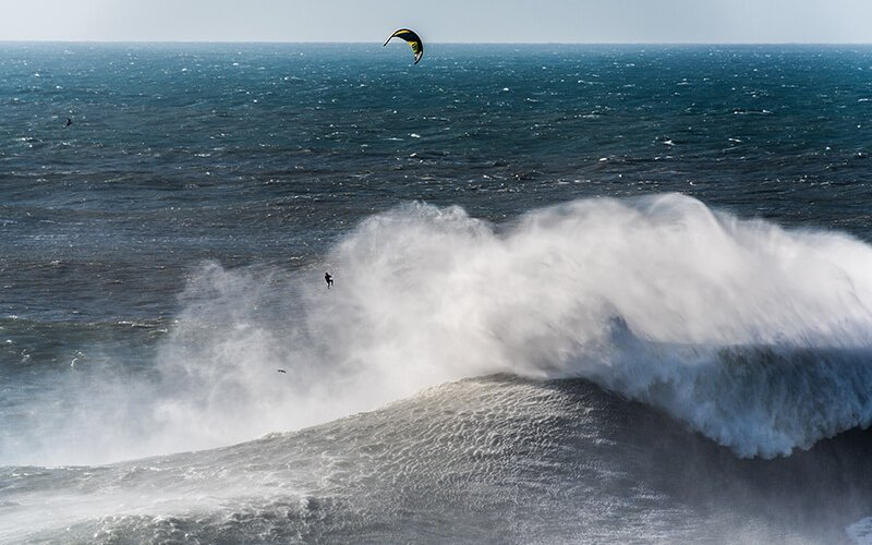 DSC 9384 800x500 - The Real Big Wednesday: Conquering Nazaré