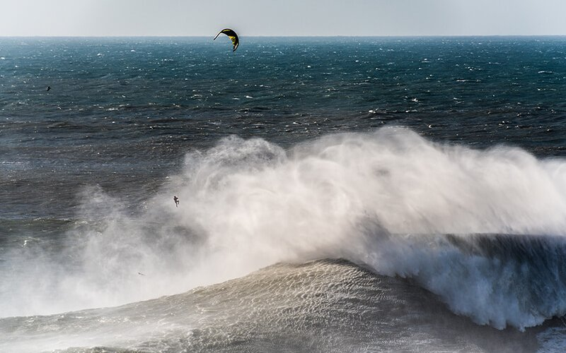 DSC 9386 800x500 - The Real Big Wednesday: Conquering Nazaré