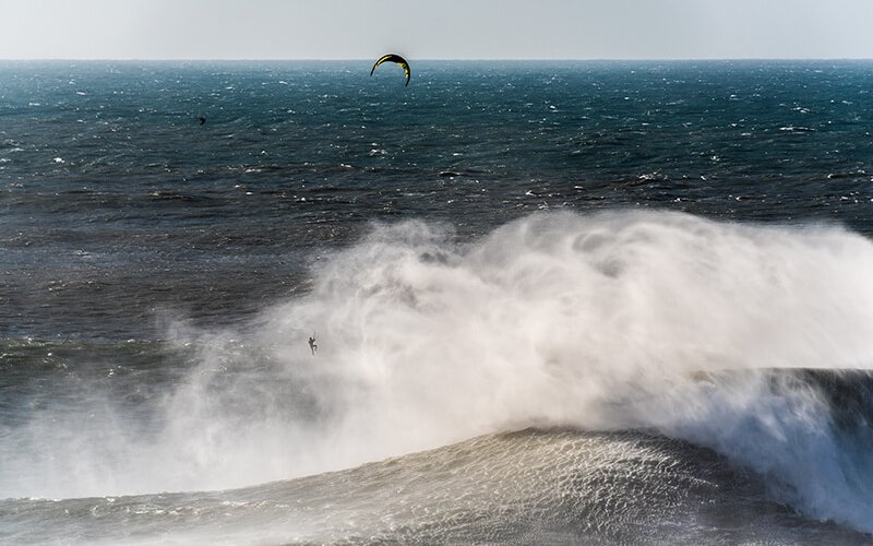 DSC 9388 800x500 - The Real Big Wednesday: Conquering Nazaré
