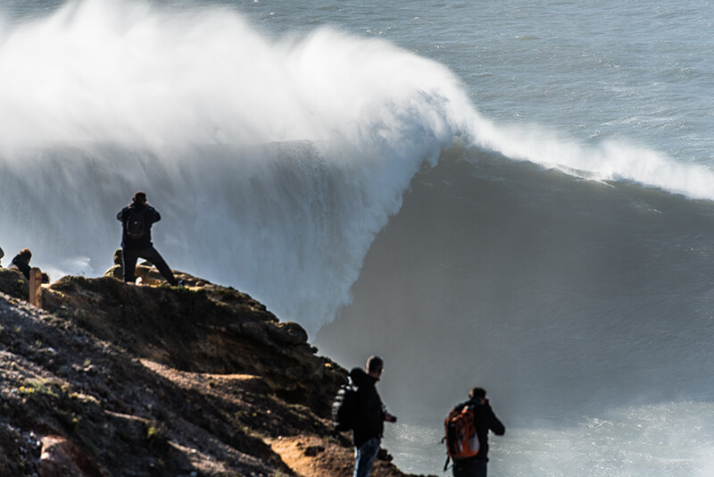 DSC 9543 - The Real Big Wednesday: Conquering Nazaré