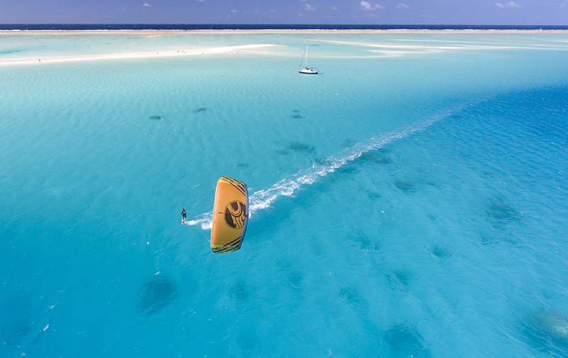 One of these for opening I reckon 1 - Sharing Paradise With Sharks