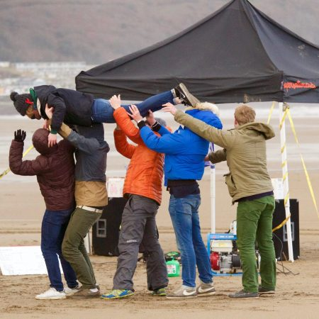 12495946 1147913598566631 8538208671779057771 o 450x450 - Much Morocco Student Kitesurfing Association National Championships