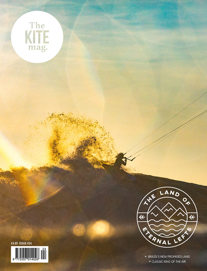 TKM 24 cover copy - THEKITEMAG ISSUE #24