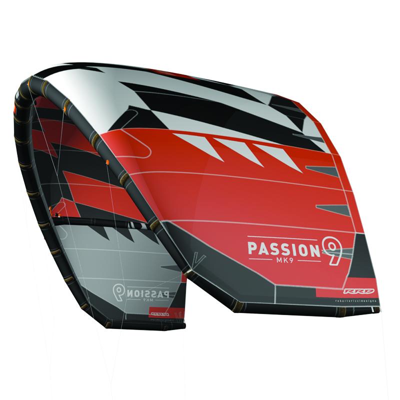 passion mk9 - RRD Passion MK9