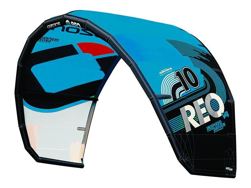 reo v4 final featured 800x600 - KITESURFMAG#1 AUF DEM PRÜFSTAND: Ozone Reo V4