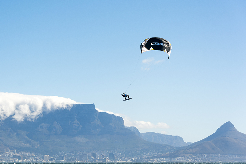 PHOTO 1 - King of the Air 2018