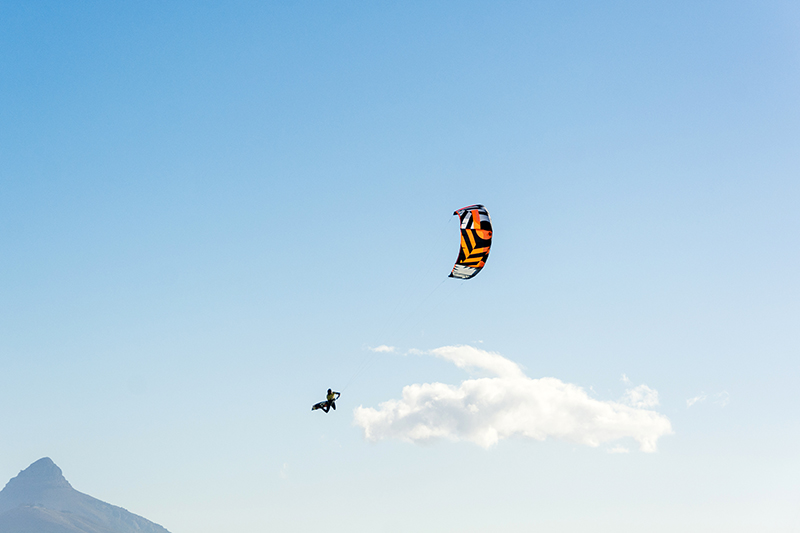 PHOTO 2 - King of the Air 2018