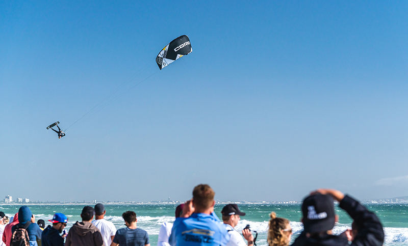 THIS ONE THURSDAY - King of the Air 2018