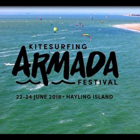 kitesurfing armada back for 2018 450x450 - Kitesurfing Armada back for 2018
