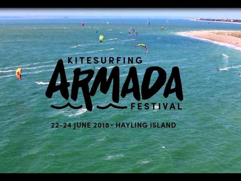 kitesurfing armada back for 2018 800x600 - Kitesurfing Armada back for 2018
