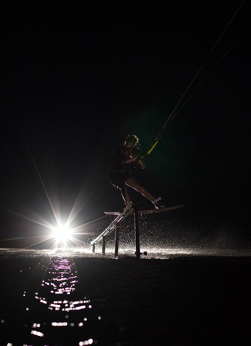 ANNELOUS NIGHT SHOT - Brazil's NEW Promised Land