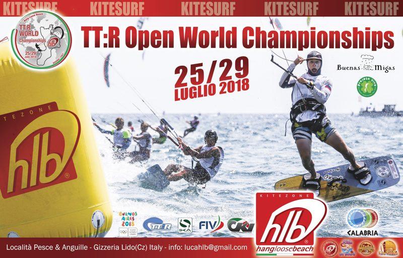 TTR world Championships2 800x511 - Kitesurf TT:R World Championship