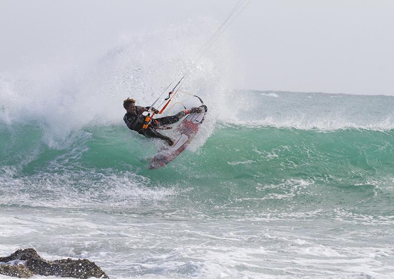 Kiteloop edit - Cape Verde Vibes