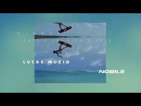 lucas muzio - Lucas Muzio