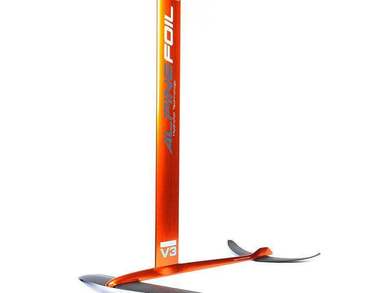 alpinefoil prof 800x600 - AlpineFoil Access Carbon V3