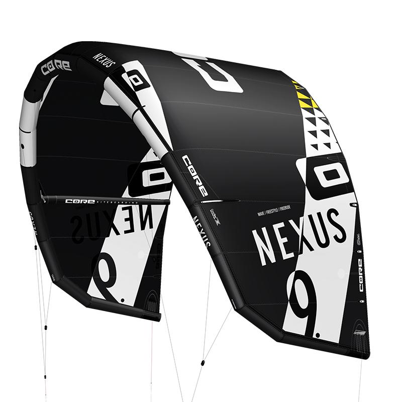 nexus prof - CORE Nexus