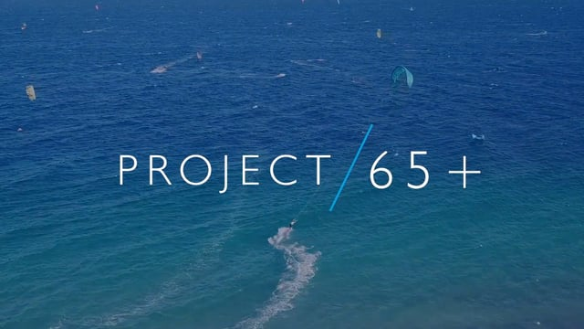 project 65 - PROJECT 65+