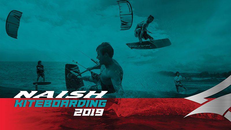 2019KB VideoSlide Overview small 800x450 - Naish Kiteboarding launch 2019 season