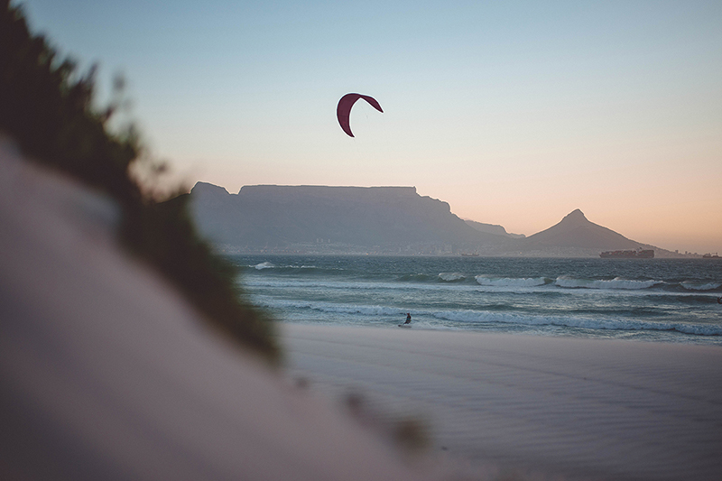 North BloubergCapeTown - NORTH TECHNOLOGY GROUP ANNOUNCE PLANS FOR NORTH KITEBOARDING