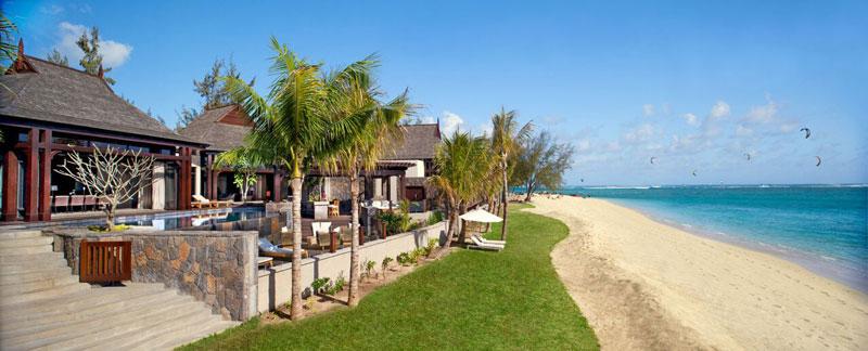 St Regis LeMorne - Luxury summer destinations